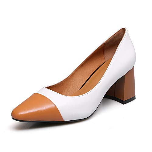 Blanc 36 5 Femme Sandales Compensées BalaMasa Blanc APL11178 qwaSRvX