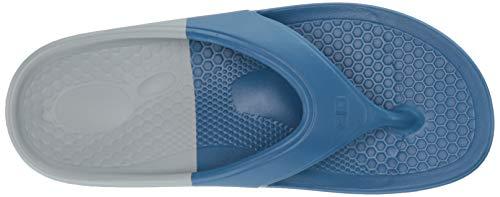 Spenco-Men-039-s-Fusion-2-Dipped-Flip-Flop-Choose-SZ-color thumbnail 22