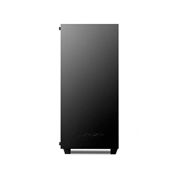 iBUYPOWER Work from Home PC Computer Desktop WFH001 (AMD Ryzen 3 3200G 3.6GHz, 8GB DDR4 RAM, 240GB SSD, WiFi Ready, Windows 10 Home) 3