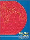 The Map Book, HB Staff, 0153083875