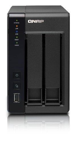 Qnap Network Storage Server