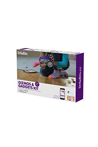 littleBits Gizmos & Gadgets Kit, 2nd Edition by littleBits (Image #14)