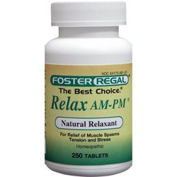 foster-regal-relax-am-pm-natural-relaxant-250-tablets