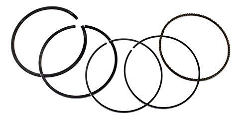 Honda Standard Piston - Piston Rings For Honda Fourtrax 300 & TRX300EX Sportrax Standard Bore 74mm