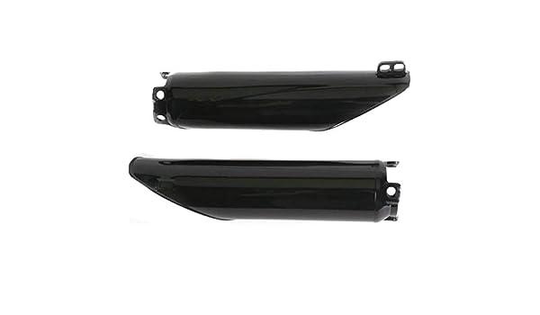 FOR KTM FORK COVER KTM85 BLACK UFO KT03091-001 Replacement Plastic