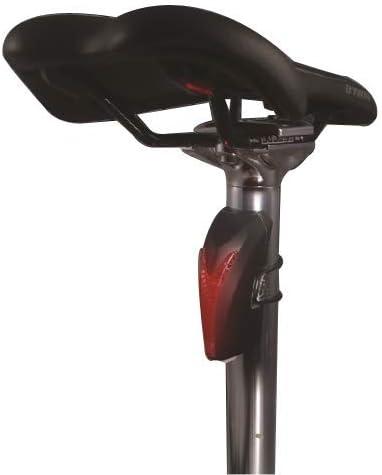 Benex ET-3211-1 - Luz Trasera para Bicicleta (USB Recargable, luz ...