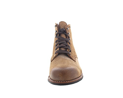 Wolverine Boot Wolverine Mens Morley Natural Mens w0PPva