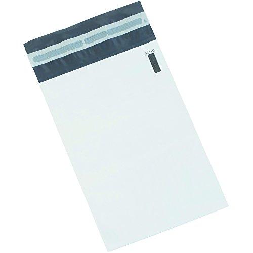 BOX USA BB880100PK Poly Mailers, 24