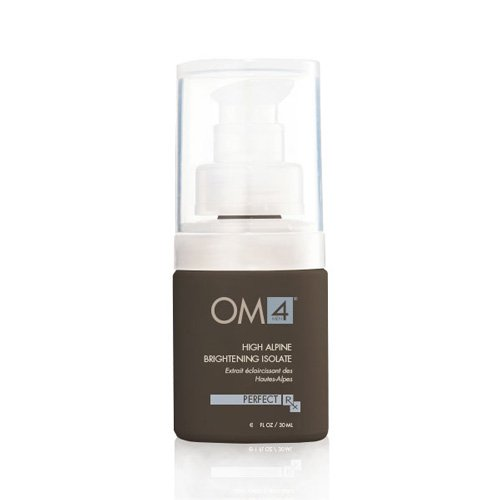 Organic Male OM4 Perfect: High Alpine Brightening Isolate
