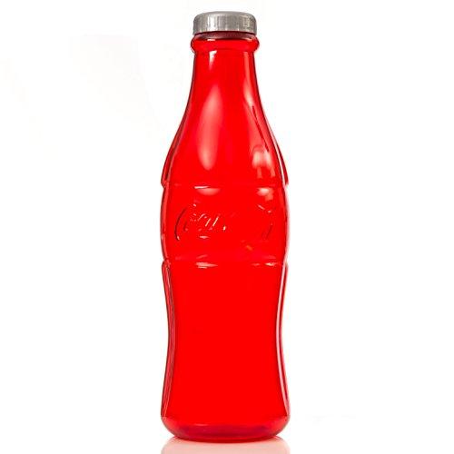 Review Coca-Cola Coke Bottle Bank