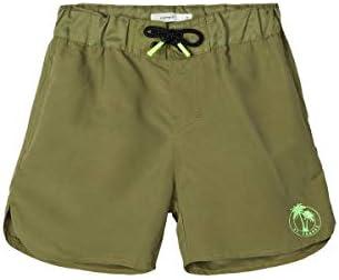 NAME IT Jungen Nkmzaco Shorts