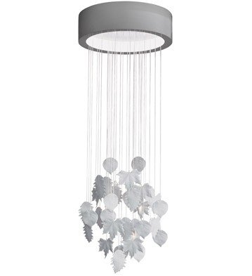 (Lladro - MAGIC FOREST CHANDELIER 0,60 METRES (CE) )
