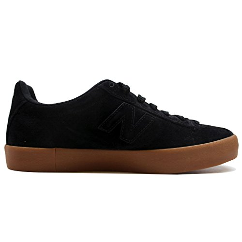 New Balance Mens Ml22gre Black / Gum