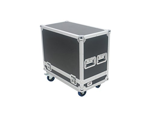 Amplifier Combo Case (OSP Cases | ATA Road Case | Amplifier Case for Vox AC30 | ATA-AC30-212)
