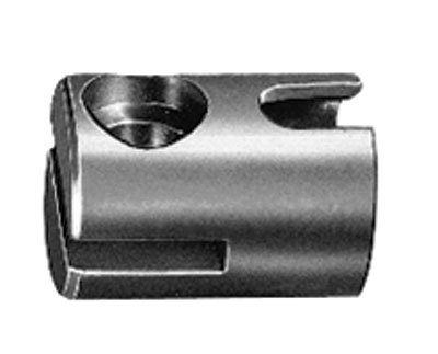 general-drain-cleaner-female-connector-5-8-58fco-cup-type-weld-on-connector-130595
