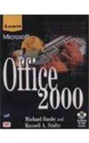 Read Online Learn MS Office 2000 pdf