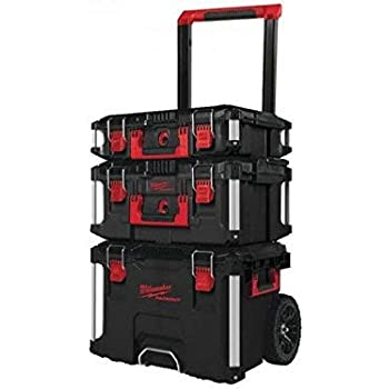 Milwaukee 4932464078 packout Valise trolley