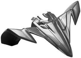 MAIER FENDER FRT YFZ450R 09 BCF - 1901030 (Maier Manufacturing Frt Fender)