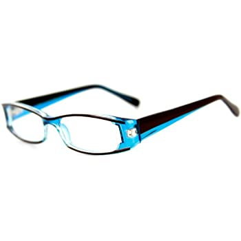 2df268c5ba1 Dynamo Fashion Reading Glasses with Unique Colorful Frames for Youthful
