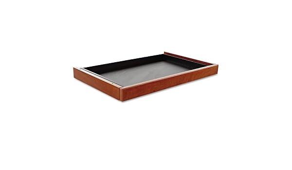 Amazon.com: Alera Valencia Series Center Drawer, 24 1/2w x ...
