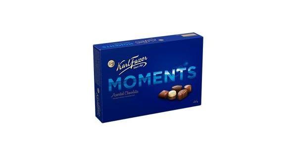 Karl Fazer Momentos 378 g (Conjunto de tres): Amazon.com ...