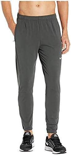 [NIKE(ナイキ)] メンズパンツ・ショーツ等 Therma Pants Phantom Essential Dark Smoke Grey/Reflective Silver 2XL [並行輸入品]