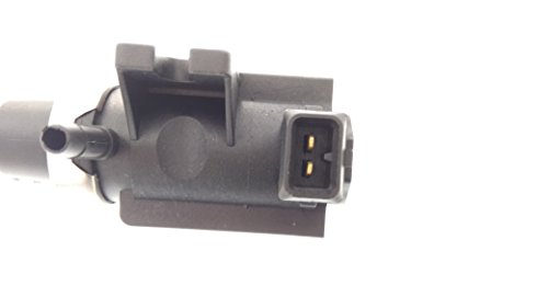 Turbo Charged Solenoid Valve Volkswagen Audi A3 A4 A6 Pressurization Control Solenoid Valve 1H0906627a