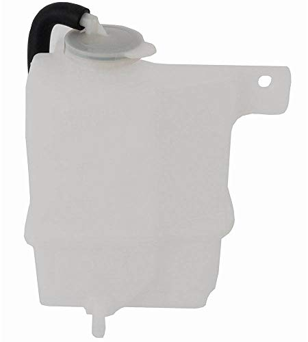 KARPAL Engine Coolant Recovery Tank Reservoir B6BF-15350-B Compatible With Mazda Protege Protege5