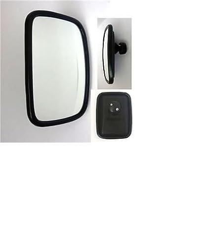 retrovisor exterior HELLA 8HG 002 211-001 Soporte derecha izquierda