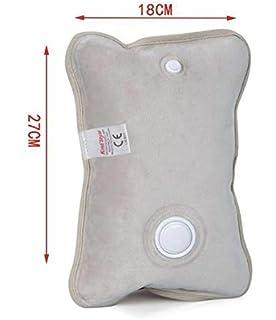 Daga Flexy-Heat Air - Almohadilla y Cojín eléctrico 2 en 1 ...