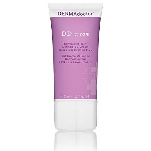 DERMAdoctor BB Cream Broad Spectrum Spf 30, 1.3 Fl Oz (The Best Dd Cream)