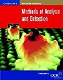 Methods of Analysis and Detection, Anne S. McCarthy, 0521787246