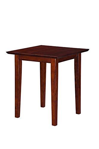 Shaker Style Bedroom Table - Atlantic Furniture Shaker End Table,