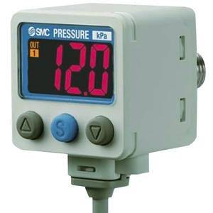 SMC ZSE40AF-N01-T-P switch