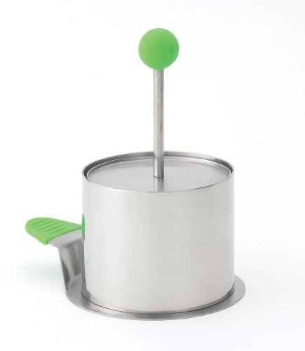 HIC Stainless Steel Pusher 4 Inch product image
