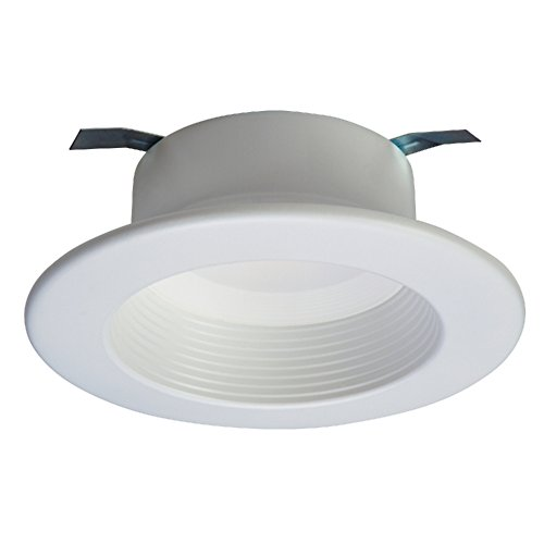 Halo RL4069BLE40AWH Smart Bluetooth LED Recessed Light, White