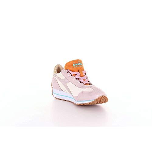 Donna Sneakers Donna Heri6 Diadora Heri6 Lilla Sneakers Diadora vRcHqZWZn5