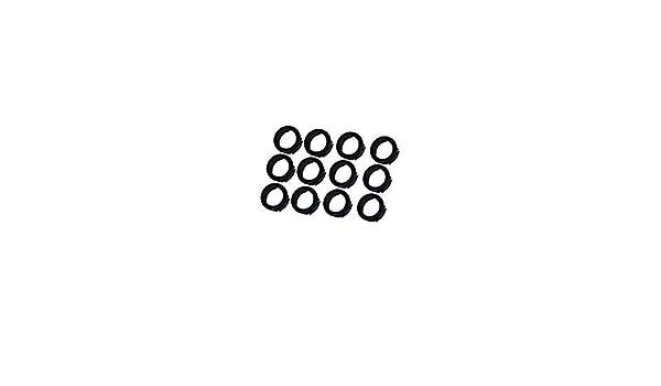 12 correctores de angulo para sensor hasta  12//2011 Valeo