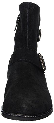 Bottes Gabor Noir Micro Shoes Sport Comfort Schwarz 47 Femme wrCrZtq