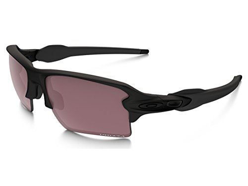 Oakley SI Flak 2.0 XL Matte Black Shooting Prizm - Work Oakley Sunglasses