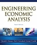 img - for Engineering Economic Analysis- W/CD by Donald G. Newnan Jerome P. Lavelle Ted G. Eschenbach (2004-01-01) Hardcover book / textbook / text book