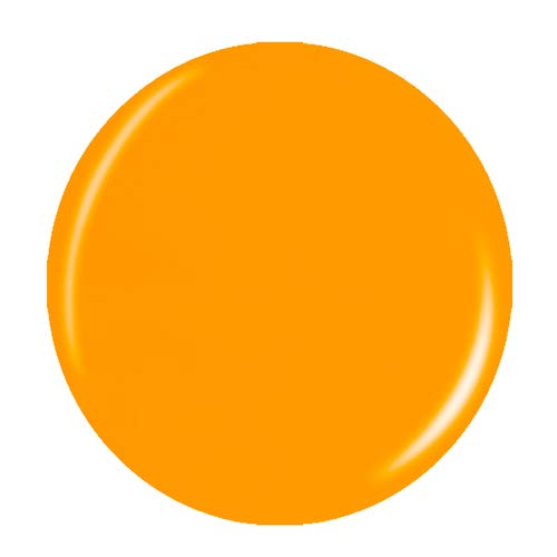 Orange Glaze China Polish Nail - China Glaze Nail Polish, Papaya Punch, 0.5 Fluid Ounce
