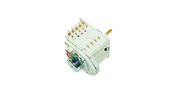 BALAY - Programador lavadora secadora Balay EC4678.01: Amazon.es ...