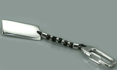 Rhodium Onyx - 5