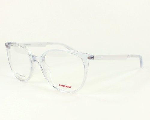 Carrera Montures de lunettes Ca5513 Craze Pour Femme Crystal / White Cristal - Blanc