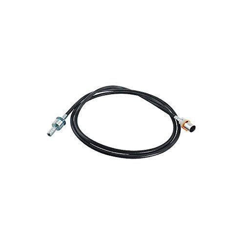 MACs Auto Parts 44-41904 Mustang Speedometer Cable & Housing - For Automatic Transmissions - No Cruise Control