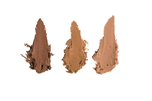 Velvet 59 Cream To Powder Contour Is a Girl s Best Friend, Matte and shimmer, Contouring foundation, Vegan, Paraben free, Cruelty free, Contour and highlight, Instructions included