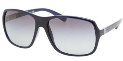 Amazon.com: Prada SPR07N - Gafas de sol (color 0AX3M1): Clothing