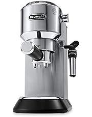 De'longhi Dedica Style Pump Coffee Machine