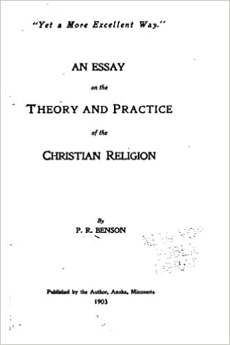 science and religion essay wikipedia